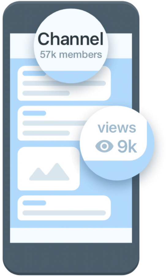 Crypto Telegram group with 2K Member for Sale