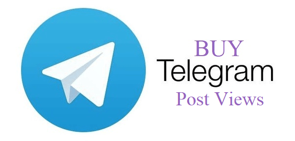 5000 Real Telegram Post Views