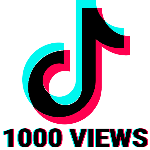 100 Tiktok Real Views
