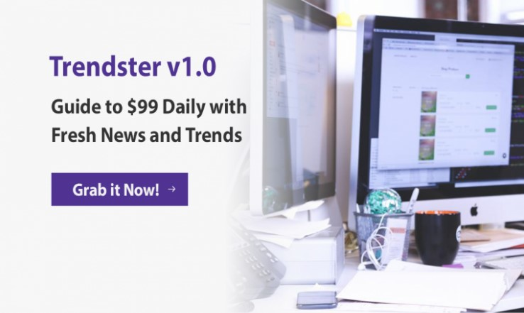 $99 Daily With Fresh News and Trends