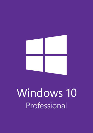 Windows 10 – Windows 10 Professional