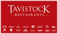 tavistock restaurants  100$ Egift card