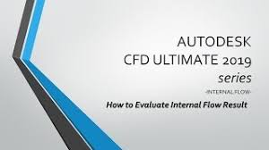 AUTODESK CFD Ultimate 2019 Edu for one year Product Key