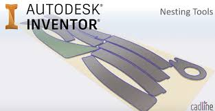autodesk Inventor Nesting 2020 Edu for one year Product