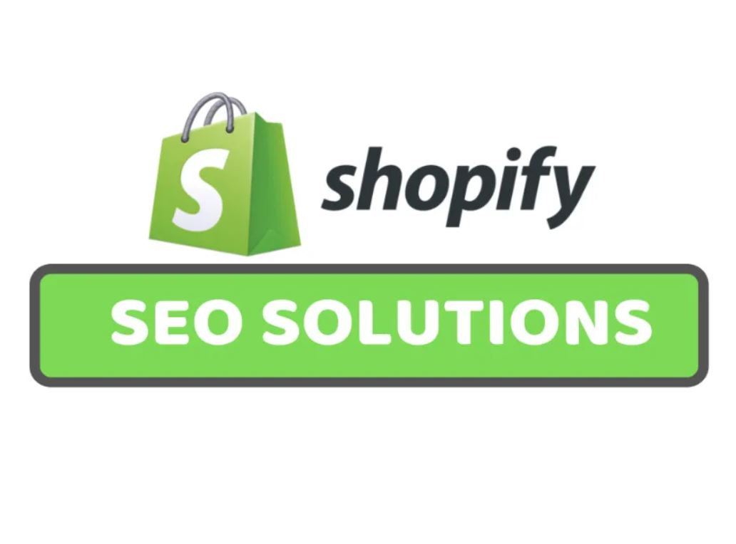 I will do shopify SEO for google 1st page ranking