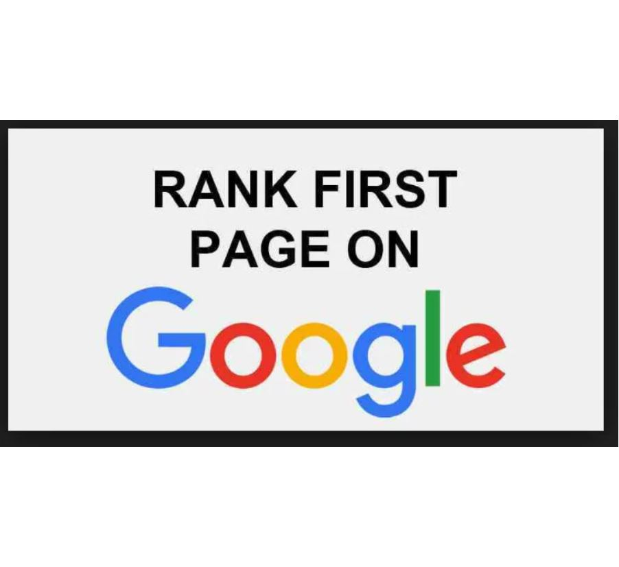 complete SEO of your website for higher ranking
