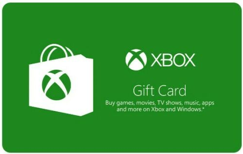 Xbox Gift Cards Guide Discounts Save Money  30% OFF