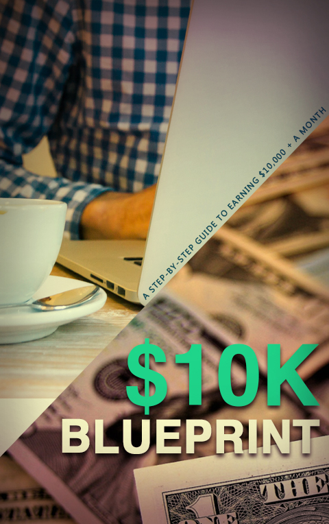 How To Make $10,000+ Per Month in 90 Days or Even Less!