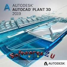 AutoCAD Plant 3D 2019 Edu for one year Product Key