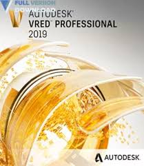autodesk VRED Professional 2019 edu for one year produc