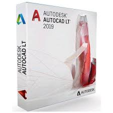 AutoCAD LT 2019 mac Edu for one year Product Key