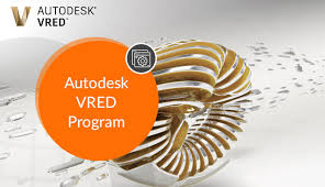 autodesk VRED Professional 2021 edu for one year produc
