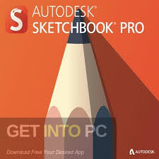 autodesk SketchBook pro 2018 Edu for one year Product K