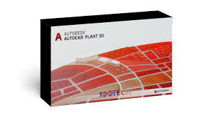 AutoCAD Plant 3D 2021 Edu for one year Product Key