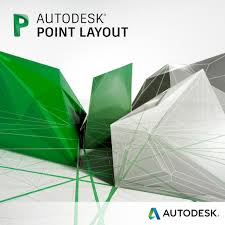 autodesk Point Layout 2019 Edu for one year Product Key