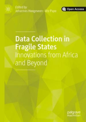 Data Collection In Fragile States