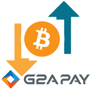 G2A GAMES/GIFTCARDS FOR FREE USING BITCOIN