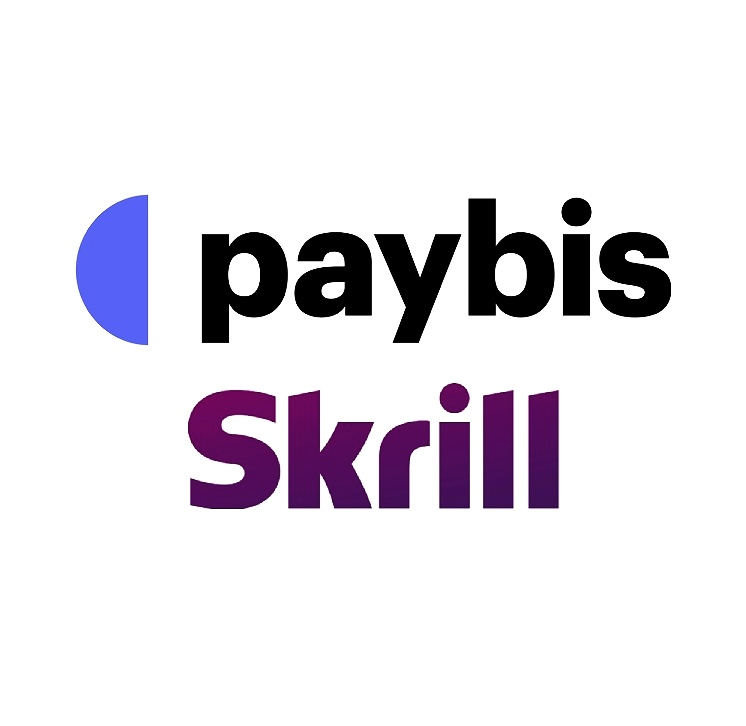 ~ Paybis + Skrill / one name ~