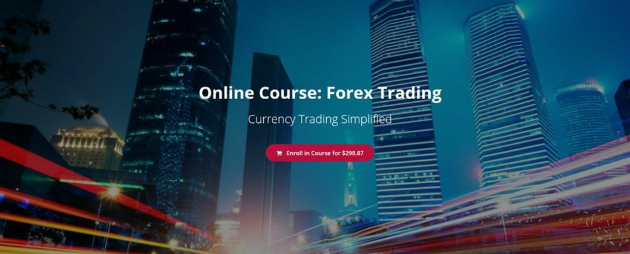 Online Course: FXTC Forex Trading