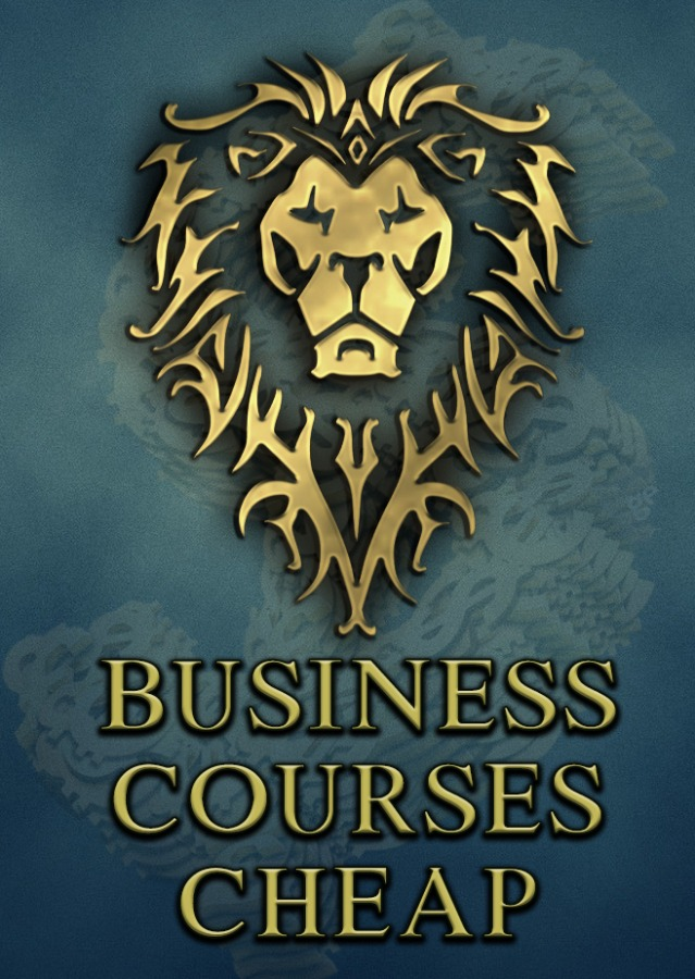 BUSINESS COURSES CHEAP