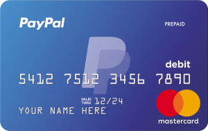 VCC ∣ Preloaded with $2 ∣ MASTERCARD
