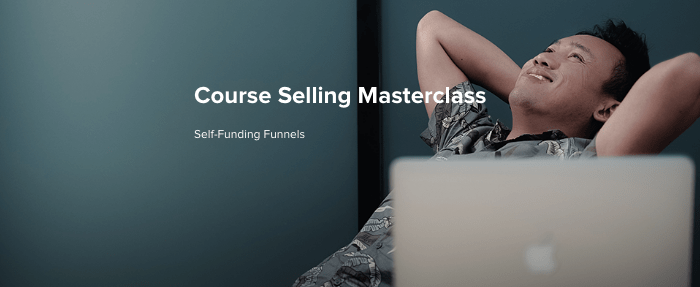 Course Selling Masterclass