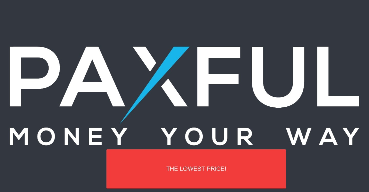 ? Paxful (low price)  ?