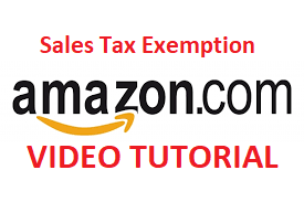 How to Create Unlimited Amazon accounts with Tax Exempt