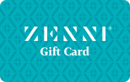 $100 Zenni Optical Gift Cards Instant