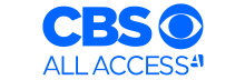 CBS All Access (Annual Subscription)