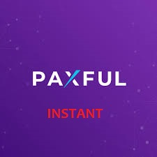 Paxful verified EU account
