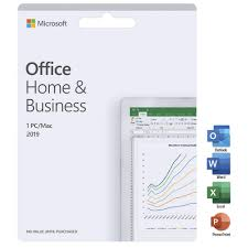 Office 2019-Office 2019 Home and Business both Win/MAC