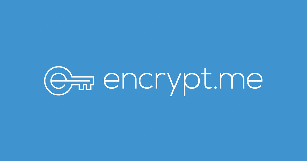 Encrypt.Me VPN Account | Fast Delivery