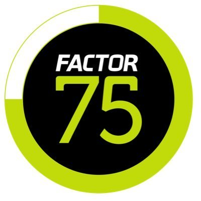 $600 Factor75 Gift Cards