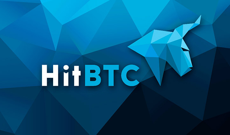 hitbtc fully verified. low price in bitify!