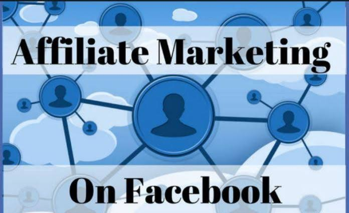 List of Facebook groups to spam any AFFILIATE offer you