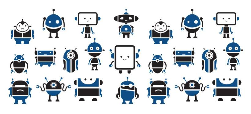 BOTS FOR EVERYTHING