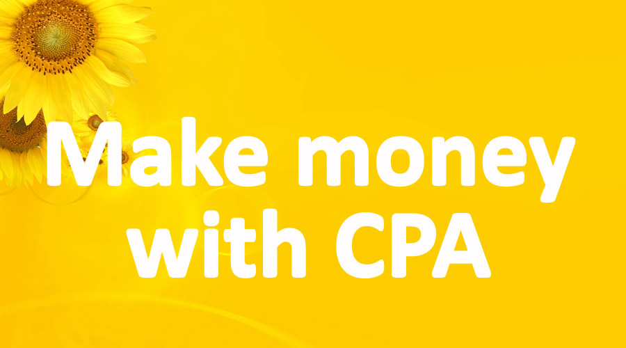 55$ Per day on Autopilot with CPA [Fast setup] ⭐�...