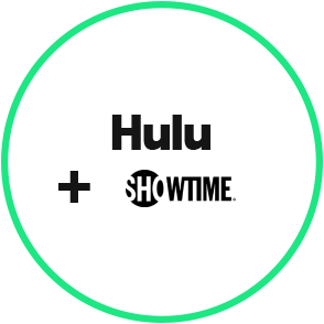 HULU With SHOWTIME