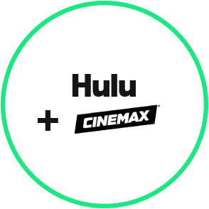 HULU With CINEMAX
