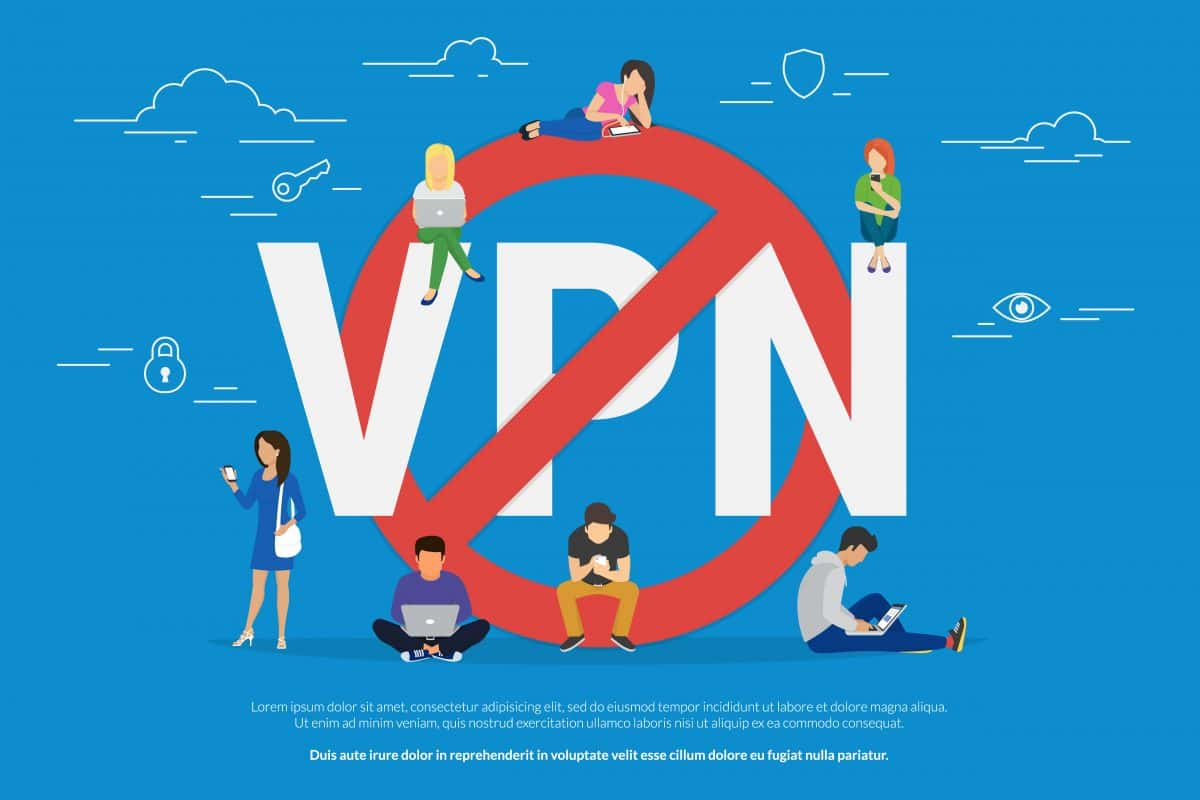 Best No Logging VPN 2020 and those to absolutely avoid!