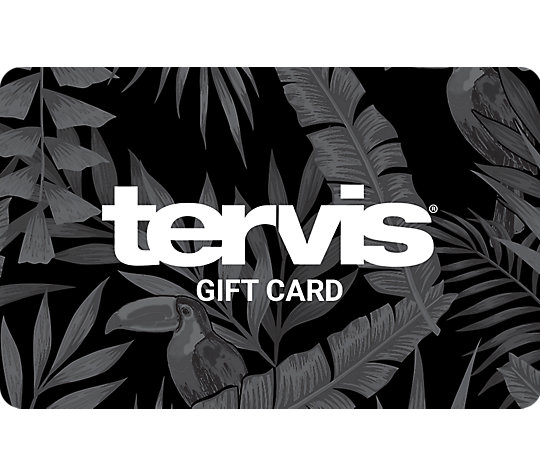 100$ Tervis.com Gift cards