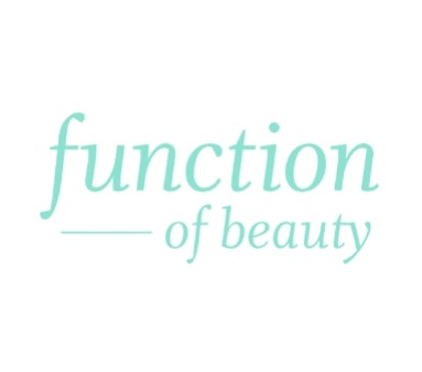 300$ Function of Beauty Gift Card