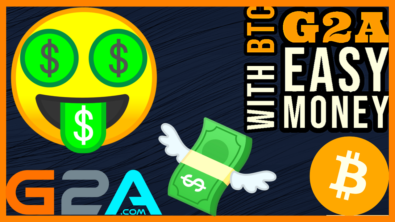 gain easy money from refunds using the G2A  method 2020