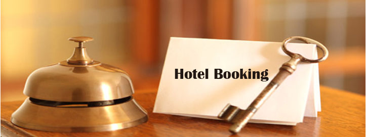 50% Discount On Hotel Bookings