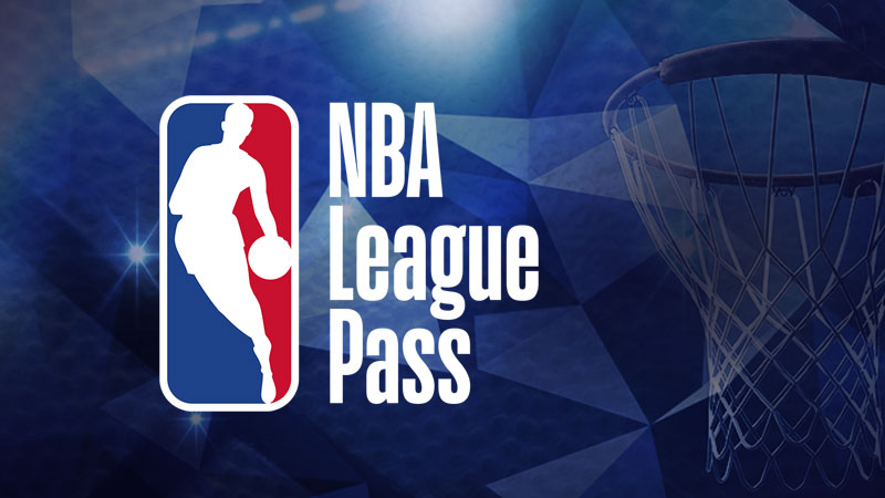 NBA League Pass International ★[2020-2021 Season]★