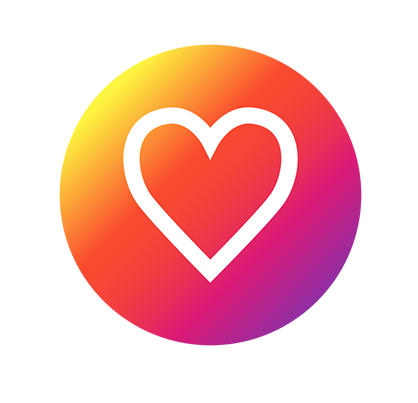 Instagram 100% Real Likes + Impressions ( Per 1k )