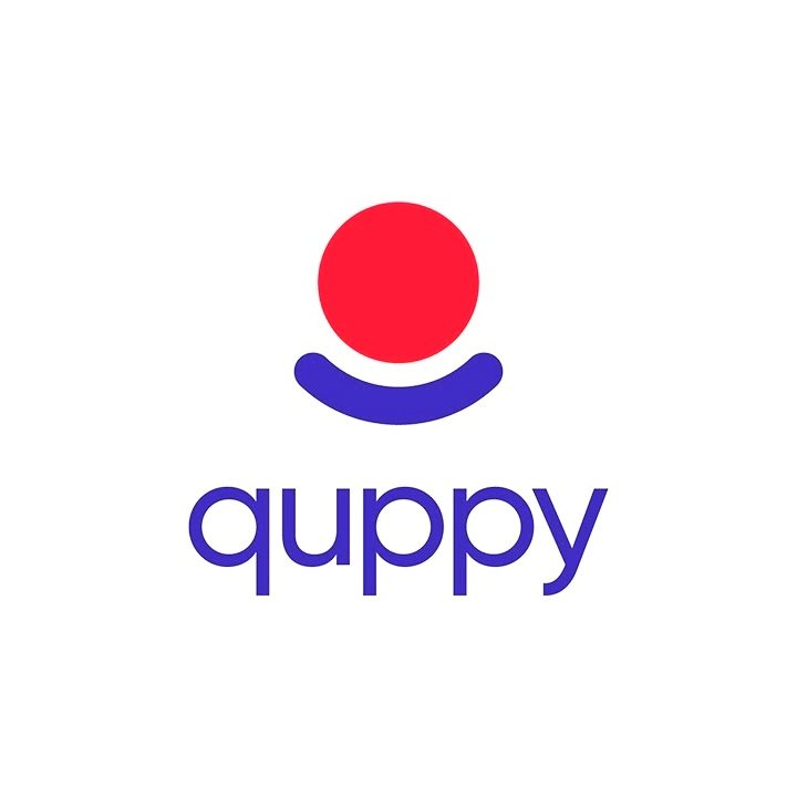 Quppy (verified account, iban)