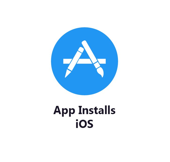 iOS App Download & Install & Open ( Per 1k )