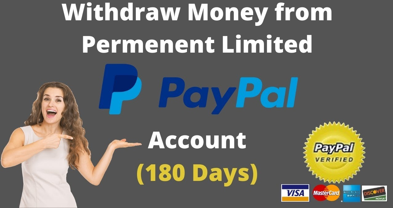 LIMITED PAYPAL✅  WITHDRAW YOUR FUNDS 2020 ✨